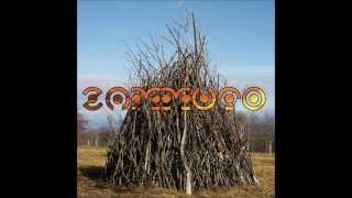 Zammuto - The Shape of Things to Come