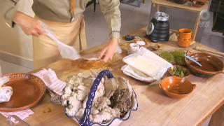 Tu cocina - Guacavaqui