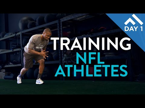 Workout video for Train Like An Athlete