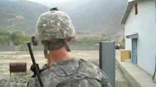 Us Army/Marines Raw Combat Footage of Afghanistan