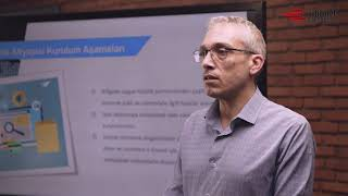 E-ticarette Lojistik Altyapısı Kurulumu