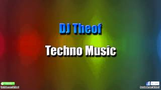 DJ Theof - Leave Me Alone / Technoplasmatic / SpeTheof