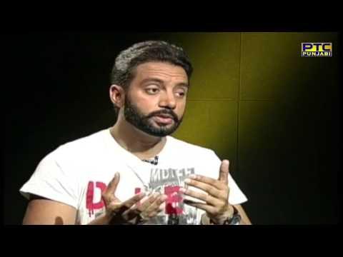 SIPPY GILL LIVE CANDID INTERVIEW | PTC STAR LIVE | PTC PUNJABI