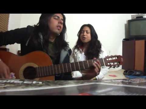 Rose Rocker - Gio Harper & Danny Fandiño