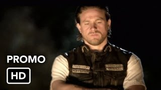 "Sons of Anarchy Season 6 Promo #3 ""Hurt"" (HD)"