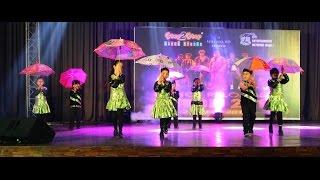 Aashiyan | Matargashti | Psy - Daddy | Dance Performance | Step2Step Dance Studio
