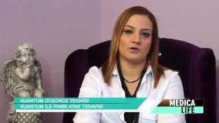 Eurostar Medica Life programı özel röportajı