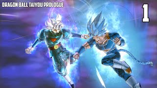 Goku VS Kakarotto!