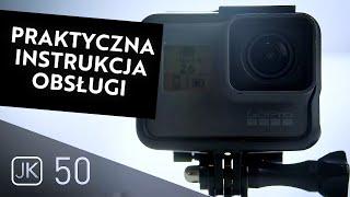 GOPRO - jakie ustawienia? Jak filmować? | Jakub Klawikowski VLOG #50