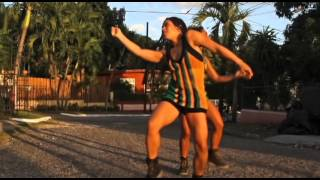 MY DREAM- Nesbeth coreografía por Mulahttaz