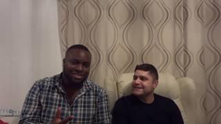 Alex And David React To Turkish Rap/hip Hop! Ceza - Medcezir