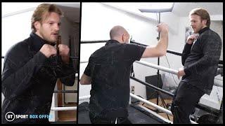 Ben Davison demonstrates how Tyson Fury CAN knock Deontay Wilder out   Fight Breakdown