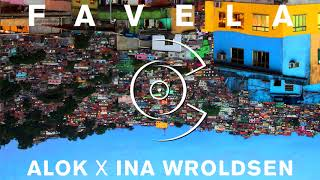 Ina Wroldsen - Favela (ft. Alok)
