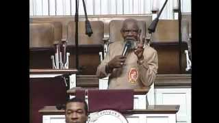 FAC KY/TN 2015 June Annual Council Bishop Floyd Nelson
