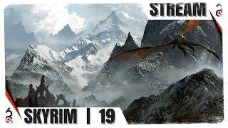 The Elder Scrolls V: Skyrim День калитка в завтра! Прохождение с озвучкой #19