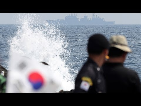 South Korea's president says he will continue phasing out nuclear power