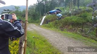 preview picture of video '4th Mokokchung Auto X (Day 2)'