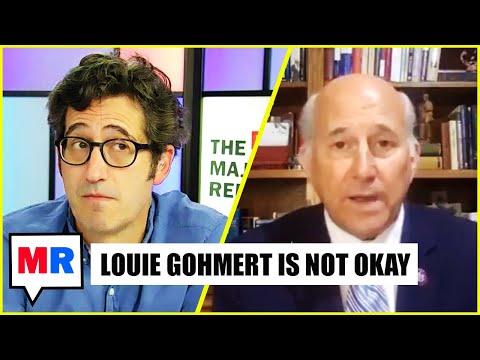 Louie Gohmert Wants To Change the Moon's Orbit