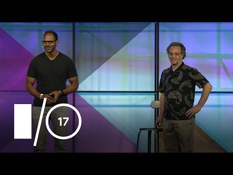 AMP Ads: Better Advertising on a Faster Web (Google I/O '17)