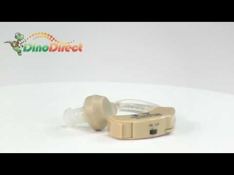 XING MA Behind The Ear Hearing Aid XM-909  from Dinodirect.com
