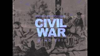 Civil War - 01 Cold Reality