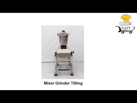 Tilting Mixer Grinder 5ltr