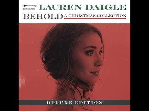 White Christmas (Audio) - Lauren Daigle
