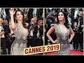 Cannes 2019 | Mallika Sherawat STUNNING Look At 72