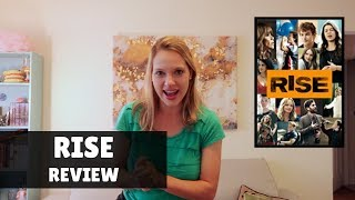 RISE TV Show Review | Is Rise the Next Glee