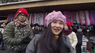 Chongqing Wulong New Year 2019 Trip