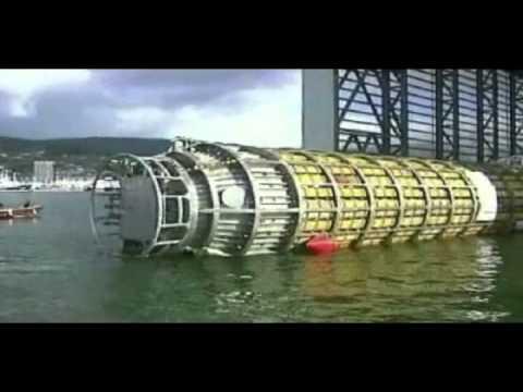Prestige Oil Spill / The Prestige Challenge (Documentry)
