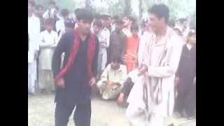 preview picture of video 'pakistan kuand park'