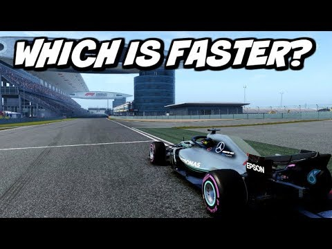 F1 Mobile Racing Game Challenge: ALL ASSISTS OFF & HARDEST