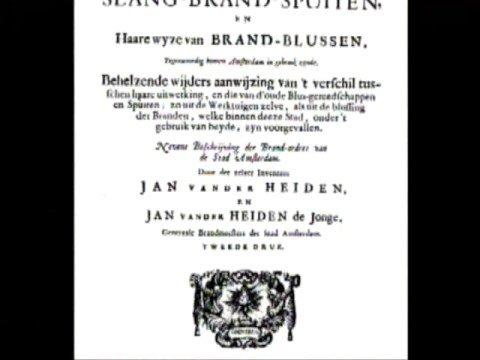 Bekijk details van  Jan van der Heijden