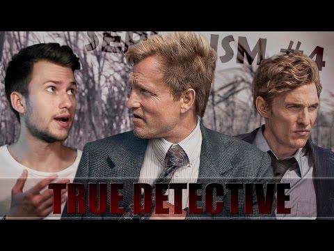 Сериализм - Настоящий детектив / True Detective онлайн видео