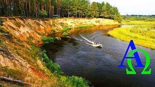 Река птичь рыбалка минская область