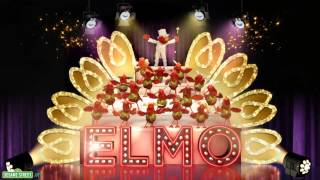 "Sesame Street: ""Elmo the Musical"" Preview"