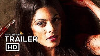 DEATH HOUSE Official Trailer (2018) Lindsay Hartley Horror Movie HD Subscribe to Rapid Trailer For All The Latest Trailers! ▷ https://goo.gl/dAgvgK Follow us on Twitter ▷ https://goo.gl/8m1wbv...