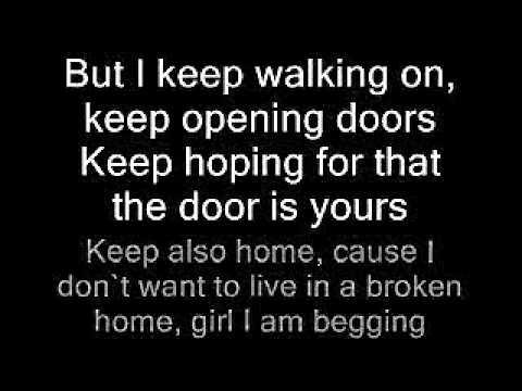 Madcon beggin lyrics MJ