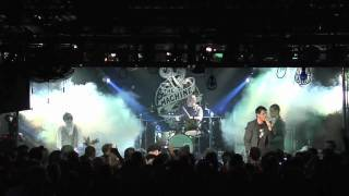 "Taproot: ""What's Left?"" in HD"