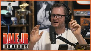 Dale Jr. Download: Ask. Jr Presented By Xfinity (Ep. 308)