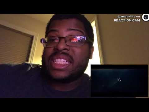 BREAKING IN Official Trailer (2018) Gabrielle Union Thriller Movie HD REACTION.CAM