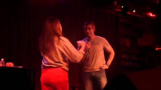 Miranda Sings & Adam Pascal - Light My Candle
