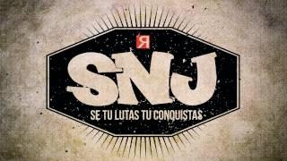 SNJ - Se Tu Lutas Tu Conquistas (Clássico)