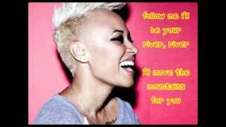 Emeli Sandé - River [Lyrics]