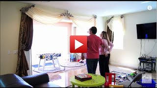 DIY Drapes Window Treatments | How To Design DIY Custom Window Treatments | Galaxy-Design Video #88