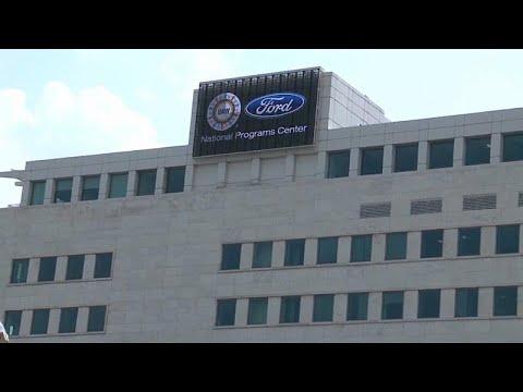 Ford: Περικοπή 7.000 θέσεων εργασίας μέσω e-mail