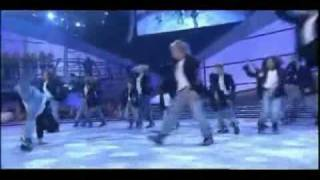 The Rage Boyz Crew - SYTYCD