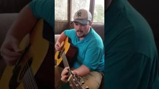 If She Told Me So by George Strait