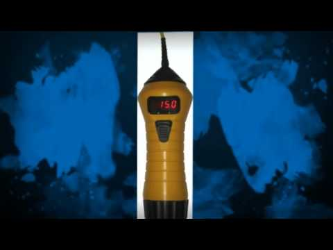 Multigauge 3000 Underwater Thickness Meter
